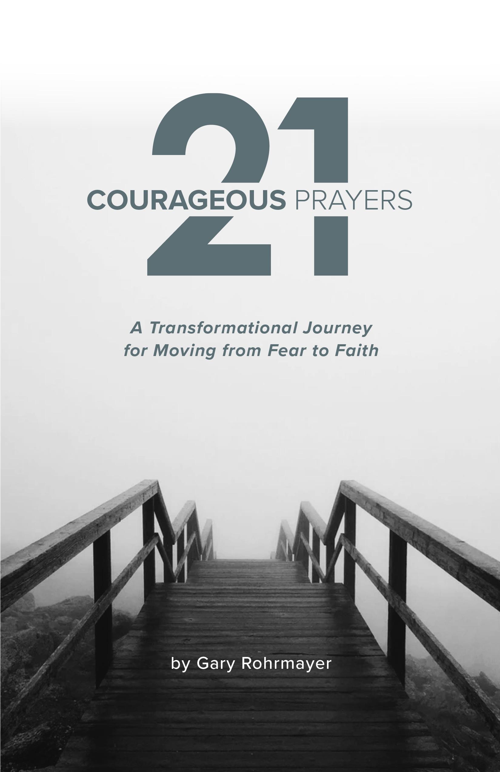 21 Courageous Prayers | Converge Mid America