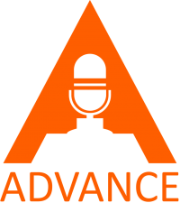 advance podcast Logo-917x1024